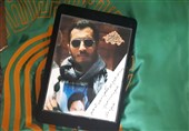 دعایی که رمز شهادت شهید مدافع حرم شد