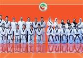 تکواندو قهرمانی نوجوانان آسیا| تکواندوکاران نوجوان ایران راهی امان میشوند