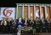 یادداشت تسنیم|اردوغان و آکپارتی٬ سه سال پس از کودتا