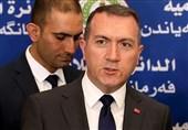 بازگشایی سرکنسولگری ترکیه در موصل در آینده نزدیک