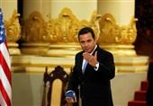 دادگاه گواتمالا اجازه امضای قرارداد مهاجرت با آمریکا را نداد