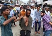 بھارت میں اقیلتوں پر پر تشدد حملوں میں اضافہ