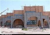 45 میلیارد تومان برای اتمام تالار مرکزی شهر کرمان نیاز است