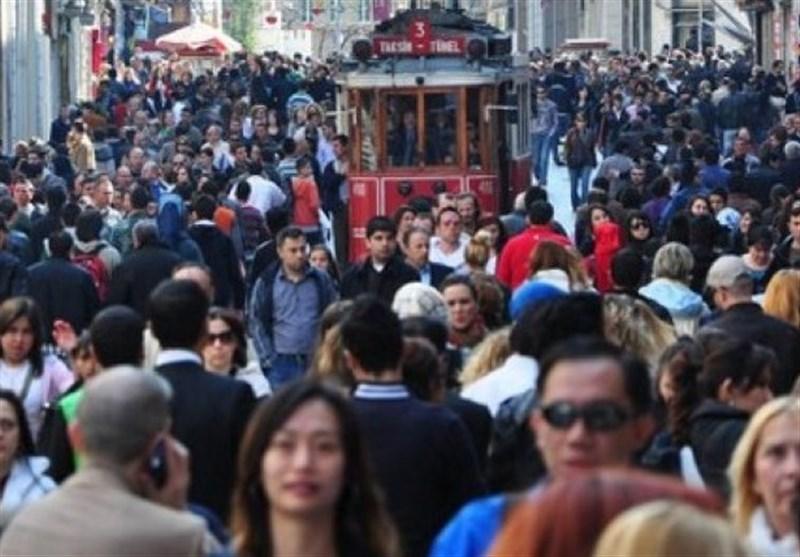 گزارش تسنیم|مردم ترکیه چه کشورهایی را دوست و دشمن خود میپندارند
