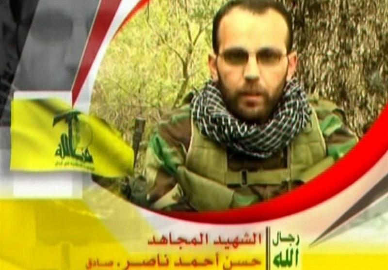 مجاهدان حزب الله شهید حسن احمد ناصر: سلاح را همیشه در برابر طاغوت متکبر بگیرید