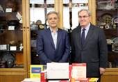 تقویت رابطه دانشگاه تهران با دانشگاههای فرانسوی
