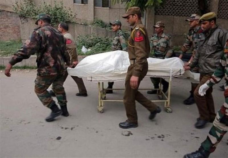 مقبوضہ کشمیرمیں بھارت فوج کی فائرنگ، مزیددو مسلمان شہید ہوگئے