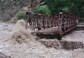 آزاد کشمیر میں سیلابی ریلے نے تباہی مچادی، 22 افرادجاں بحق، 17 لاپتہ