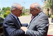 سفر نخستوزیر ابومازن به بغداد/ عبدالمهدی: مخالف وطن جایگزین برای فلسطینیان هستیم
