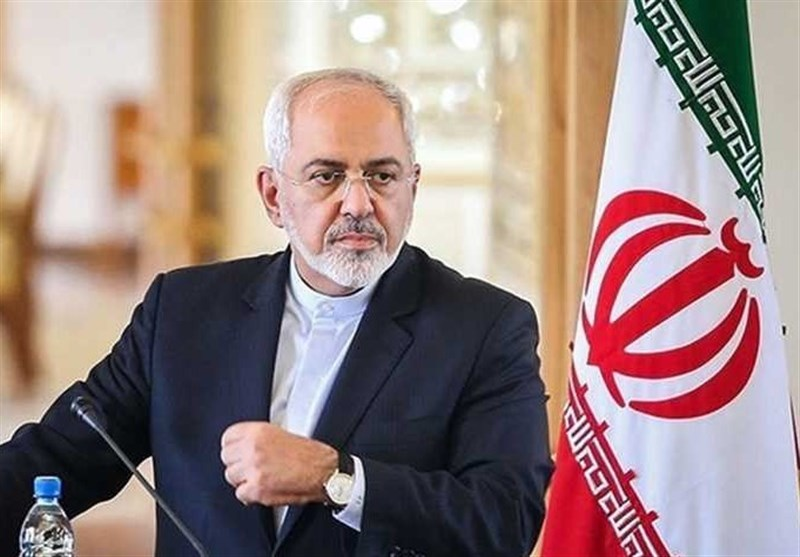 UN Concerned by US Curbs on Iran FM while in New York