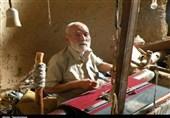 خوزستان| عبابافی بهبهان میراث 500 ساله صنایع دستی که در آستانه نابودی است