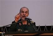 سردار جوانی: ایجاد ائتلاف آمریکایی در خلیج فارس ناکام خواهد ماند