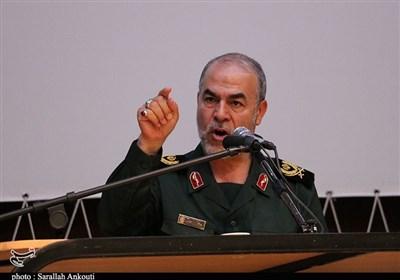 سردار جوانی: اساتید دانشگاه به سمت جهاد امیدآفرینی و مقابله با تحریف حرکت کنند