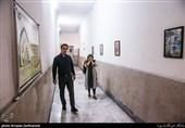 نظافتچی سارق بازداشت شد