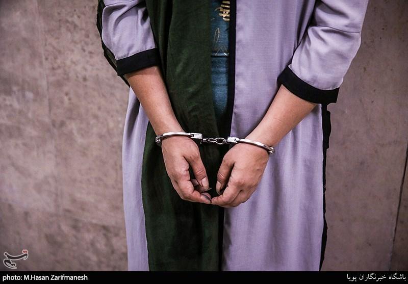 بازداشت عامل ارسال فیلم به صفحه علینژاد+فیلم