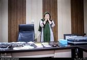 تهران| زن نظافتچی طلا و پول را هم جارو میکرد + تصاویر