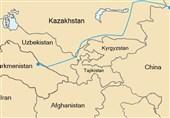 انتقال 270 میلیارد متر مکعب گاز از طریق خط لوله گاز آسیای مرکزی - چین