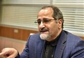 وردینژاد معاون سیاسی دفتر روحانی شد
