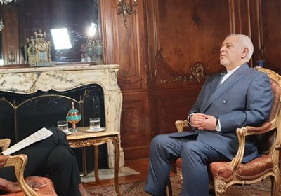 Zarif: Door to Diplomacy Open if US Lifts Sanctions on Iran