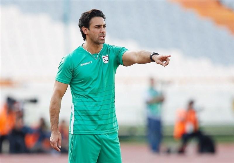 مجیدی: با تمام وجود خواستم تماشاگران در بازی امروز حضور داشته باشند/ دیدار دوستانه ما با کرواسی لغو شد