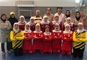 هاکی قهرمانی آسیا| برتری تیم بانوان ایران در گام نخست