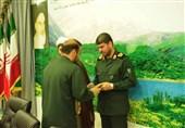 رئیس ستاد اقشار بسیج کهگیلویه و بویراحمد معرفی شد