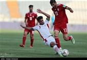 اردوی تیم ملی فوتبال در کمپ اسپایر و بازی با قطر پشت درهای بسته