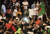الجزایر| تظاهرات علیه سران نظام سابق برای بیست و پنجمین هفته متوالی