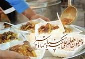 موکبداران اربعین مشارکتی همهگیر در اطعام غدیر در استان مرکزی دارند + فیلم