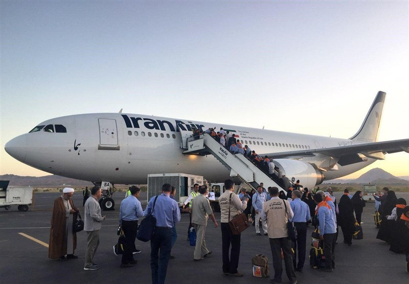 بیش از 30 هزار زائر ایرانی وارد عربستان شدند