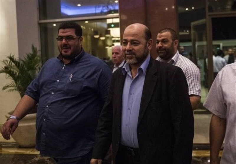 Hamas Delegation in Moscow to Enhance Mutual Ties