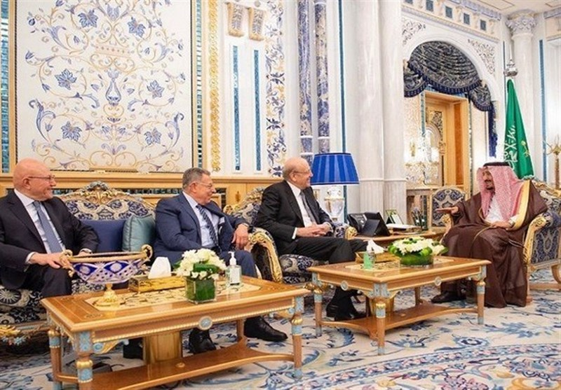 ادامه معادله بیاعتمادی عربستان به سعد حریری