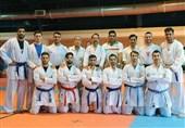 کاراته قهرمانی آسیا| ملیپوشان ایران امروز عازم ازبکستان میشوند