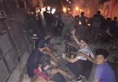 گزارش|ادامه اعتراضات آوارگان فلسطینی در لبنان؛ اصرار وزیر کار بر اجرای قانون جدید
