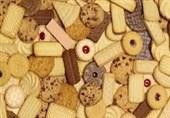 «صادرات رانتی»| 800 میلیون دلار صادرات شیرینی با مواد اولیه یارانهای
