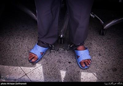 دستگیری شرور محله ی فلاح تهران