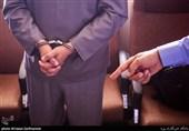 بازداشت یک کاندیدای سابق ردصلاحیتشده به اتهام کلاهبرداری از سایر کاندیداها