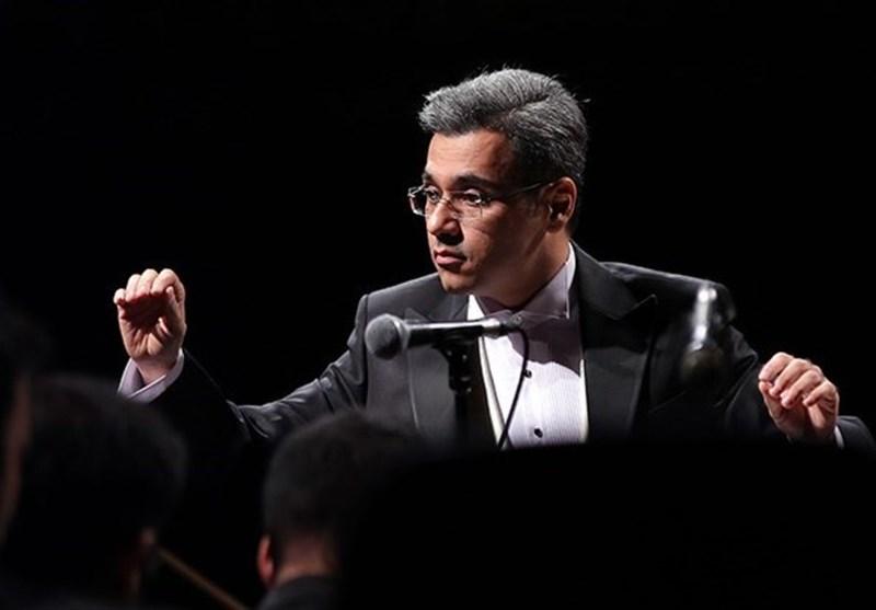 مهدی وجدانی: نیمی از نوازندگان ارکستر ملی غیرحرفهای بودند/ برخی مدیران از رهبری من در ارکستر ملی میترسند