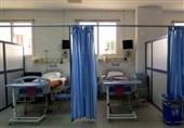 افتتاح پروژه نیمه تمام اورژانس 70 تختخوابی دهدشت کار دست مسئولان بیمارستان داد