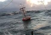 نخستین سکوی هواشناسی دریایی خزر در گلستان راهاندازی شد