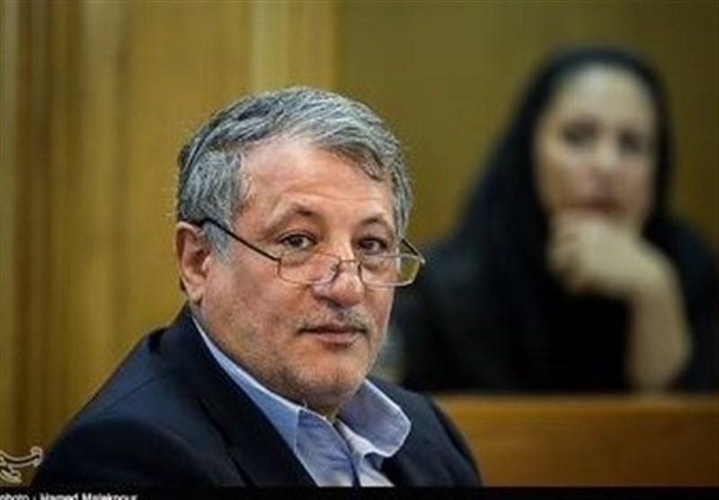 هاشمی: برکناری شهردار منطقه 9 به دلیل عدم مدیریت حواشی افتتاح زیرگذر استاد معین بود