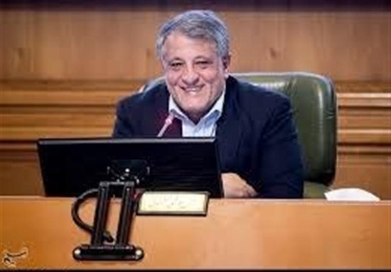 """نظر جدید"""" محسن هاشمی"""" درباره طرح زیست شبانه در تهران"""
