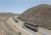 حمل کالا در استان کردستان 15 درصد افزایش یافت