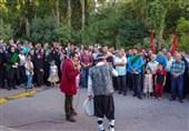 برنامه اجراهای خیابانی چهاردهمین جشنواره تئاتر رضوی مشخص شد