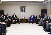 Iran-Syria Ties Deep-Rooted: Iranian Official