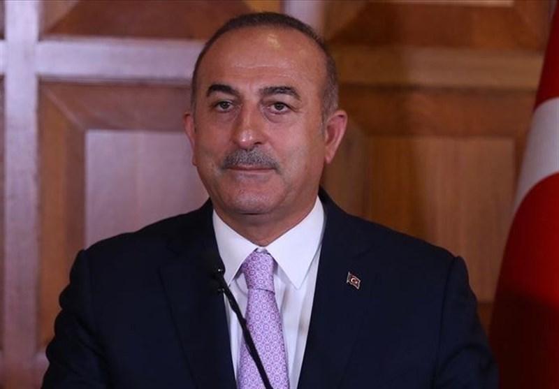 ترکیه: دولت سوریه را در جریان عملیات نظامی شرق فرات قرار خواهیم داد