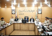 مبارزه با قاچاق کالا در اولویت برنامههای دریابانی استان بوشهر است