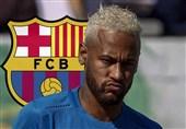فوتبال جهان| پافشاری پاریسنژرمن به فروش نیمار با رقمی بیش از 222 میلیون یورو