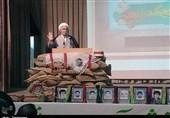 کردستان|فرهنگ شهادت یکی از مهمترین مولفههای قدرت جمهوری اسلامی است