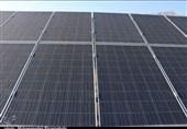 رئیس کمیسیون صنایع مجلس: تولید انرژی خورشیدی در کشور مستلزم حمایت دولت است